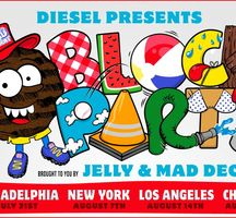 Diesel-block-party