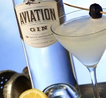 Aviation-gin