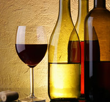 Wine-tastings