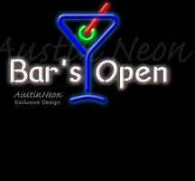 Bars-open