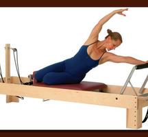 Pilates-reformerg