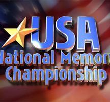 Usa-memory-championship