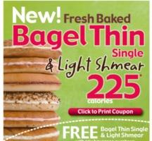 Free-bagel-thing