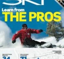 Ski-magazine