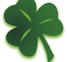 St-paddys-clover