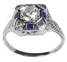 Antique-ring