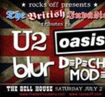 Britpop-battle