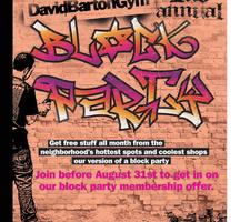 David-barton-party