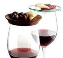 Wine-tapas