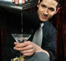 Open-bartender