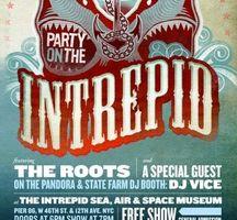 Intrepid-concert