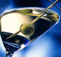 Cocktail-vodka-martini