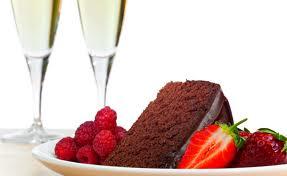 Wine-dessert