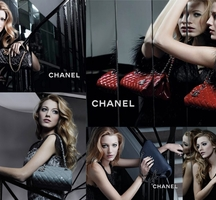 Chanel-ladies