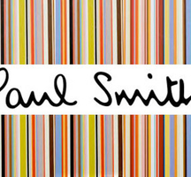 Paul-smith-logo-writing