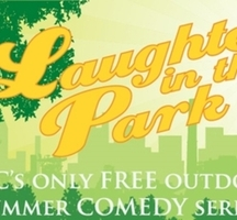 Laughter-in-park