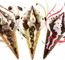 Ice-cream-gourmet