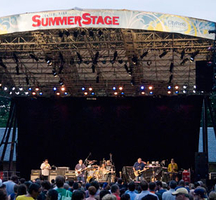 Summerstage-sunday