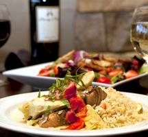 Cacio-e-vino-dinner
