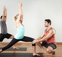 Yogaworks-soho
