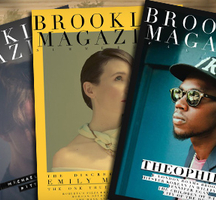 Brooklyn-magazin