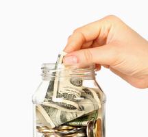 Crowdfunding-jar