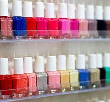 Essie-colors