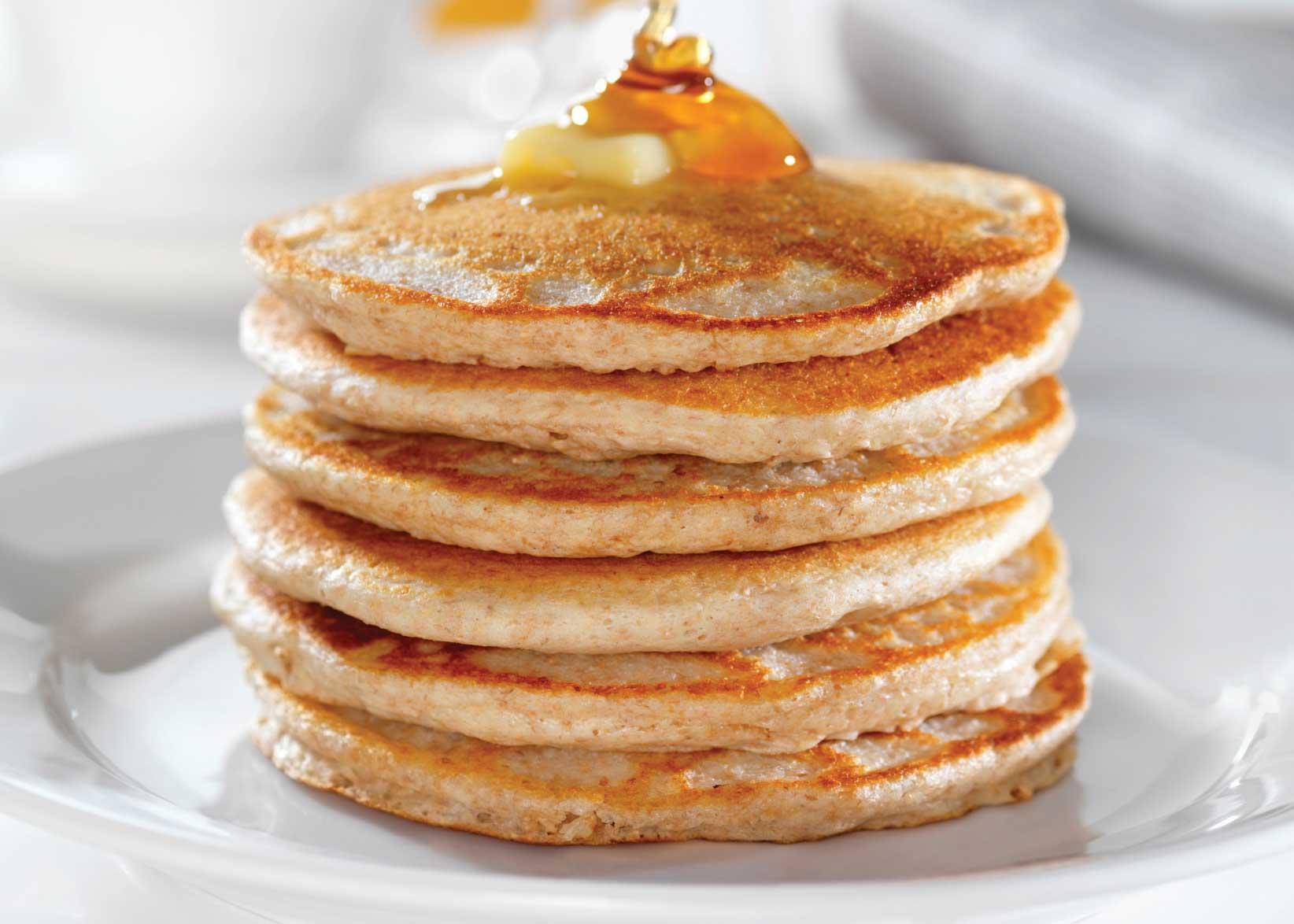Pancake-short-stack