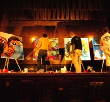 Art-battles