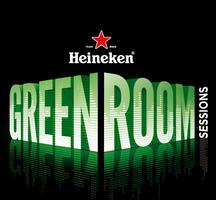 Heineken-green-room-session
