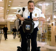 Mall-cop