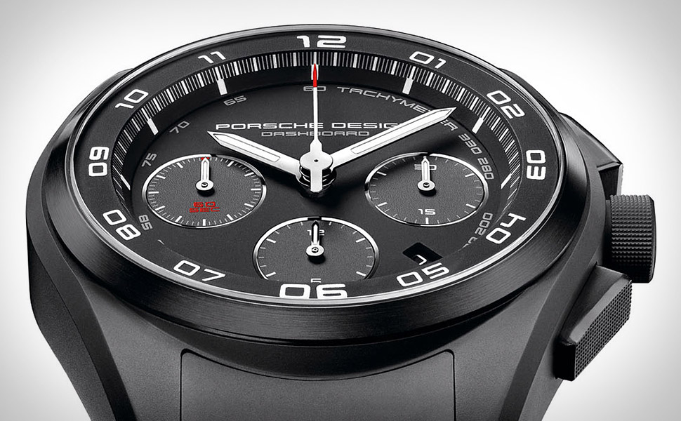 Porsche-design-watch