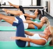 Pilates-lole